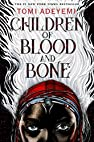 Image of the book Children of Blood and Bone (Legacy of Orisha) by the author