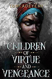 Children of Virtue and Vengeance (Legacy of…