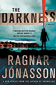 The Darkness: A Thriller (The Hulda Series,…