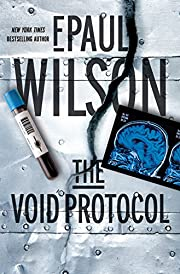 The Void Protocol (The ICE Sequence) av F.…