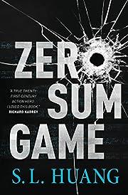 Zero Sum Game (Cas Russell) de S. L. Huang