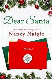 Dear Santa de Nancy Naigle