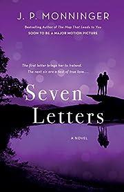 Seven Letters: A Novel – tekijä: J. P.…