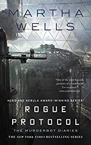 Rogue Protocol (Murderbot Diaries, 3) av…