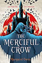 The Merciful Crow (The Merciful Crow Series)…