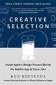 Creative Selection: Inside Apple's…