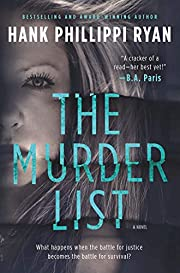 The Murder List: A Novel of Suspense por…