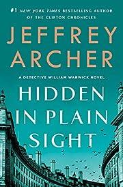 Hidden in Plain Sight: A Detective William…