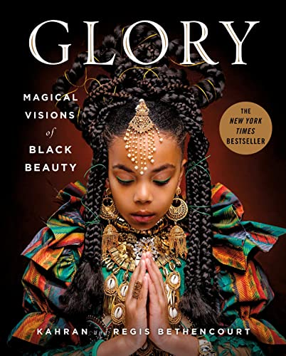Glory by Kahran and Regis Bethancourt