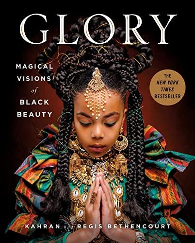 Glory by Kahran Bethencourt