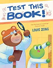 Test This Book!: A laugh-out-loud picture…