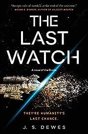 The Last Watch (The Divide Series, 1) de J.…