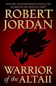 Warrior of the Altaii af Robert Jordan