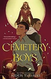 Cemetery Boys av Aiden Thomas