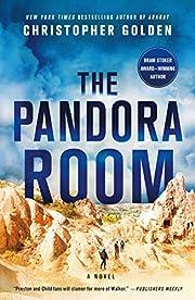 The Pandora Room: A Novel af Christopher…