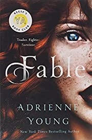 Fable Book 1: Fable af Adrienne Young