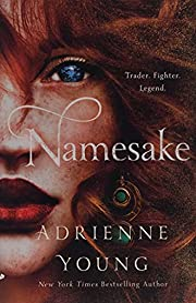 Namesake: A Novel (Fable, 2) – tekijä:…