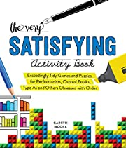The Very Satisfying Activity Book:…