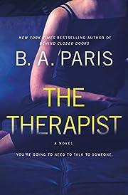The Therapist: A Novel de B. A. Paris