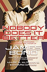 Nobody Does it Better: The Complete,…
