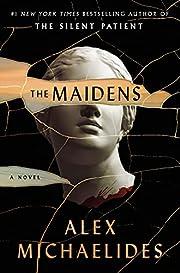 The Maidens av Alex Michaelides