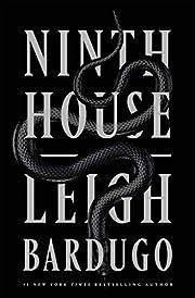 Ninth House (Alex Stern) af Leigh Bardugo