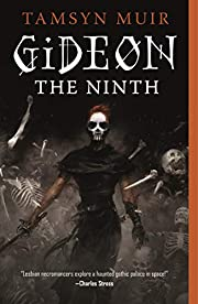 Gideon the Ninth (The Locked Tomb Trilogy,…