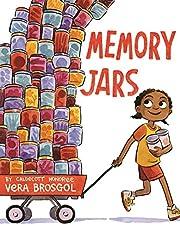 Memory Jars de Vera Brosgol