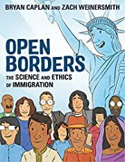 Open Borders: The Science and Ethics of…