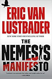 The Nemesis Manifesto (Evan Ryder, 1) by…
