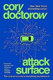 Attack Surface par Cory Doctorow