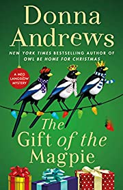 The Gift of the Magpie: A Meg Langslow…