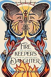 Firekeeper's Daughter de Angeline Boulley