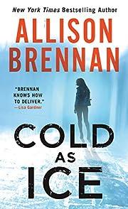 Cold as Ice (Lucy Kincaid Novels, 17) por…