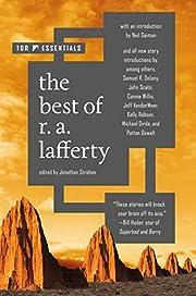 The Best of R. A. Lafferty de R. A. Lafferty