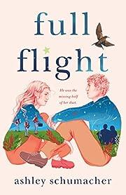 Full Flight – tekijä: Ashley Schumacher
