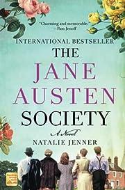 The Jane Austen Society: A Novel af Natalie…