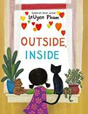 Outside, Inside de LeUyen Pham