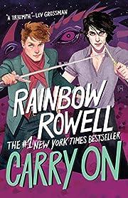 Carry On: Bookshelf Edition (Simon Snow…