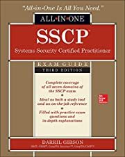SSCP Systems Security Certified Practitioner…