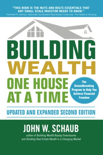 PDF] Building Wealth One House at a Time, Updated and Expanded