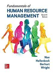 Fundamentals of Human Resource Management de…