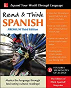 Read & Think Spanish, Premium Third Edition…