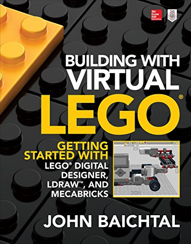 PDF] Building with Virtual LEGO: Getting Started with LEGO