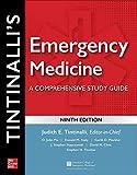 Tintinalli's emergency medicine : a comprehensive study guide / editor-in-chief, Judith E. Tintinalli ; co-editors, J. Stephan  Stapczynski ... [et al.]