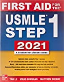 First Aid for the USMLE Step 1 2021, Thirty…