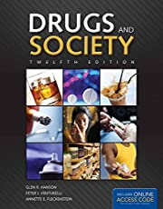 Drugs And Society (Hanson, Drugs and…