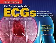 The complete guide to ECGs de James H.…