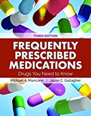 Frequently Prescribed Medications: Drugs You…