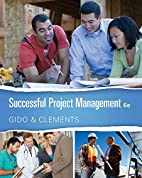 Successful Project Management by Jack Gido